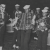 Bluejacket's Guard band I was apart of at age 11, 1952. I'm in the first rank second row playing a small bugle bell instrument.