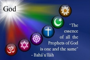 The essence of all of the Prophets of God