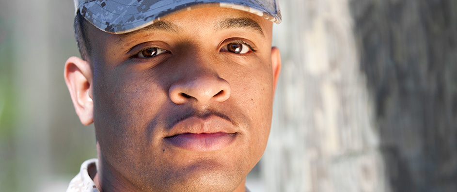 Thinking of joining the military after high school?