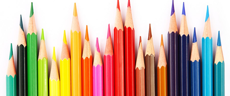 Pencil And In Color Camo Clipart: God Works Through The Artist