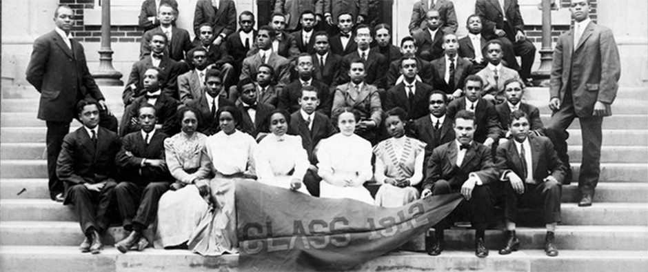 Class of 1912 Howard University