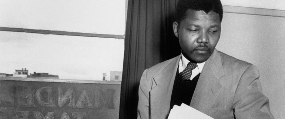 essay on nelson mandela as a role model For decades she and her then-husband, the iconic nelson mandela, were   while he was in prison, she took on an increasingly political role,.