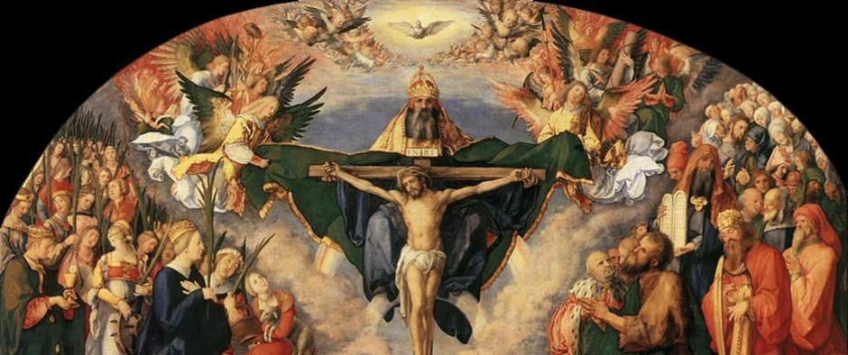 Agapegeek Teachings On The Trinity: Re-examining The Trinity