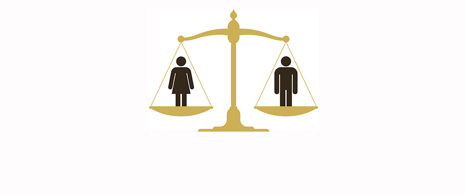 equality between women and men There is a significant difference between equality and 'sameness' this is an important distinction that must be understood because the 'equality' you are referring to here is in fact &#039sameness&#039.