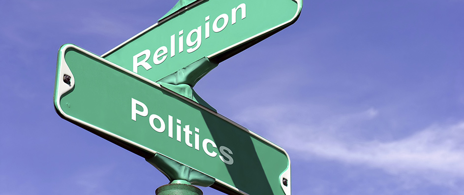 Politics, Religion and Tyranny