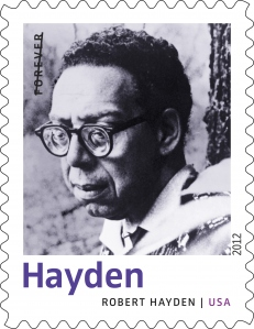 Robert Hayden Stamp