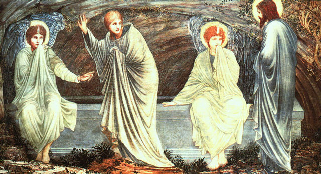 The Morning of the Resurrection