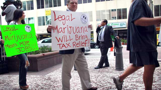 legalizing drugs American conservatives haven't always opposed legalizing pot the conservative case for legalizing marijuana  the conservative case for legalizing marijuana.