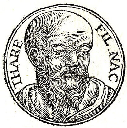 Portrait of Terah from the 'Promptuarii Iconum Insigniorum' (1518)