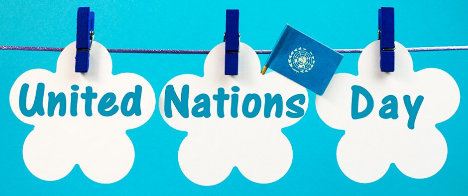 3 Big Reasons to Celebrate United Nations Day