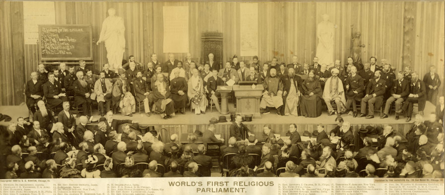 World's-First-Parliament-of-Religions