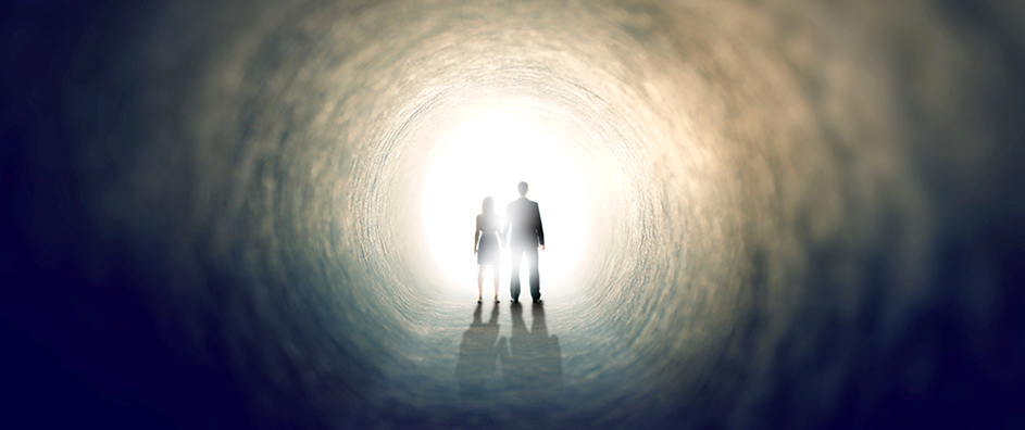 Into The Afterlife: How Can Our Identity Survive Into The Afterlife?