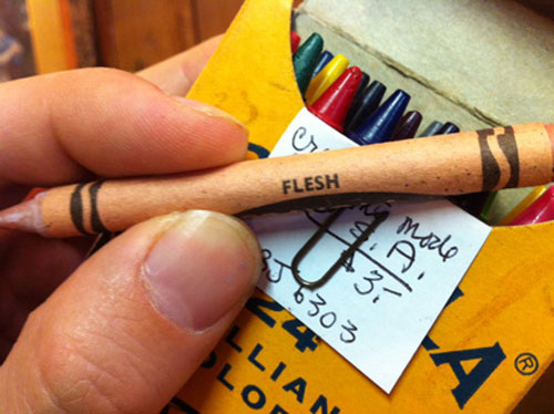 flesh-colored-crayon