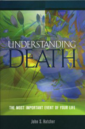 This essay contains excerpts from John Hatcher's book 'Understanding Death'