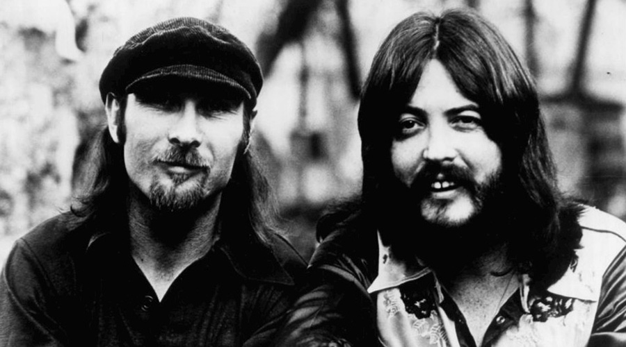 Seals & Crofts (1975)