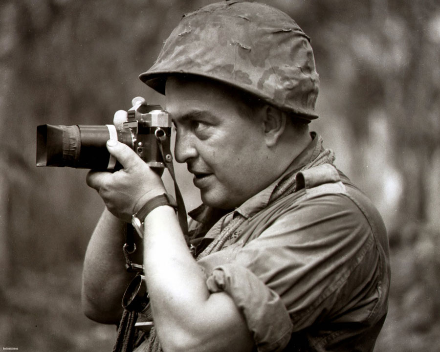Vietnam-Journalist