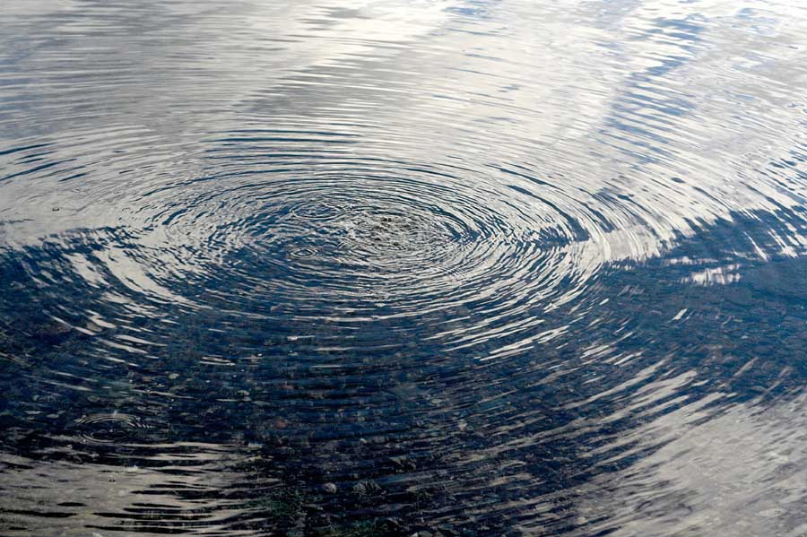 ripples-in-a-pond