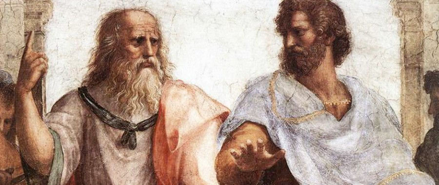 socratic creed vs platos theory of Plato's theory of knowledge plato's theory of knowledge -to the extent that he had a theory- derives from the presumably historical debates between socrates and.