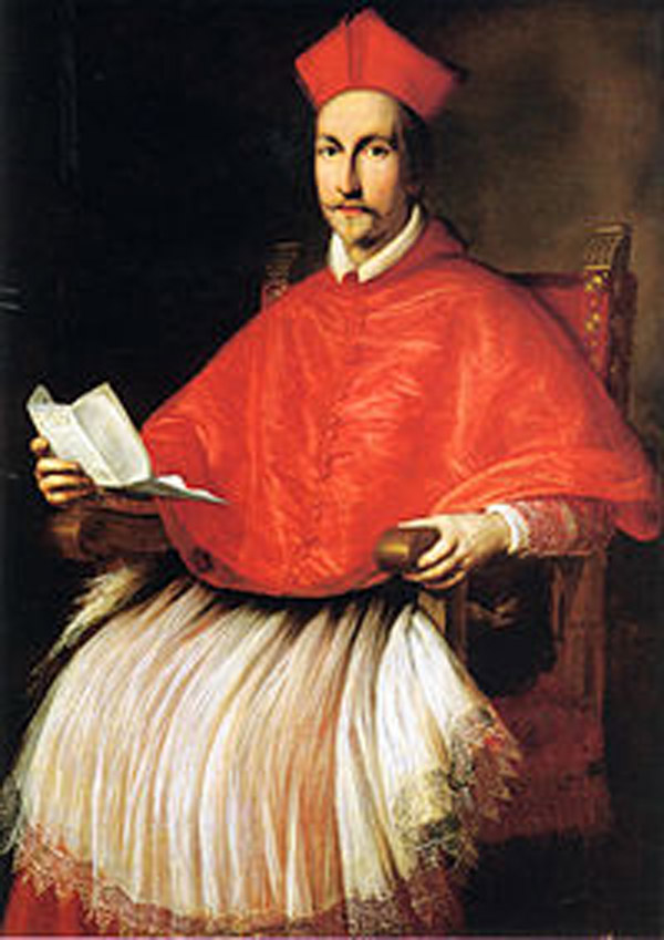 Cardinal Francesco Barberini