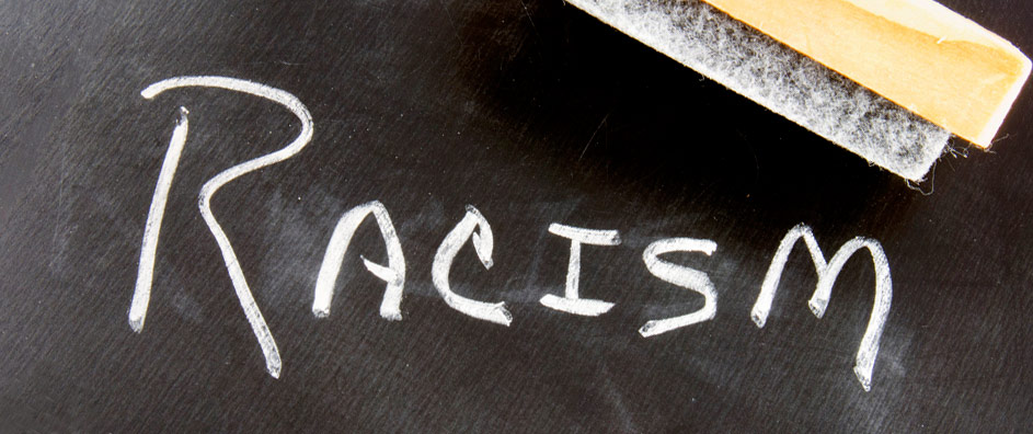 an introduction and thesis on racism
