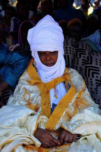 High Chief Djaouga Abdoulaye