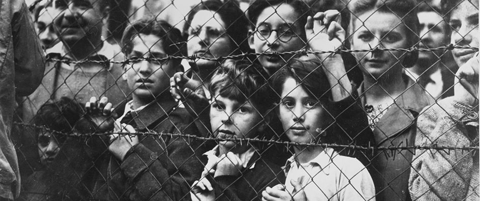 Why and How the Holocaust Happened