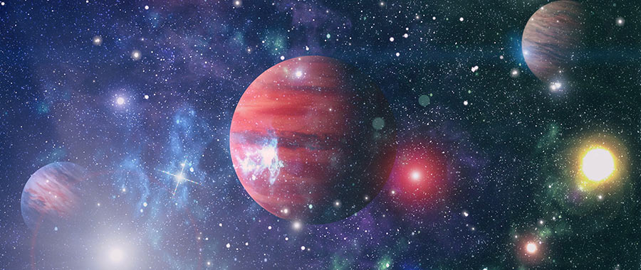 What the Baha'i Writings Say About Life On Other Planets