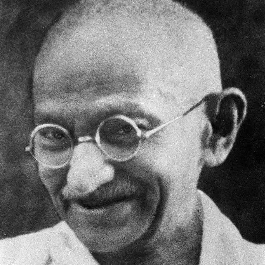 Gandhi bahaiteachings