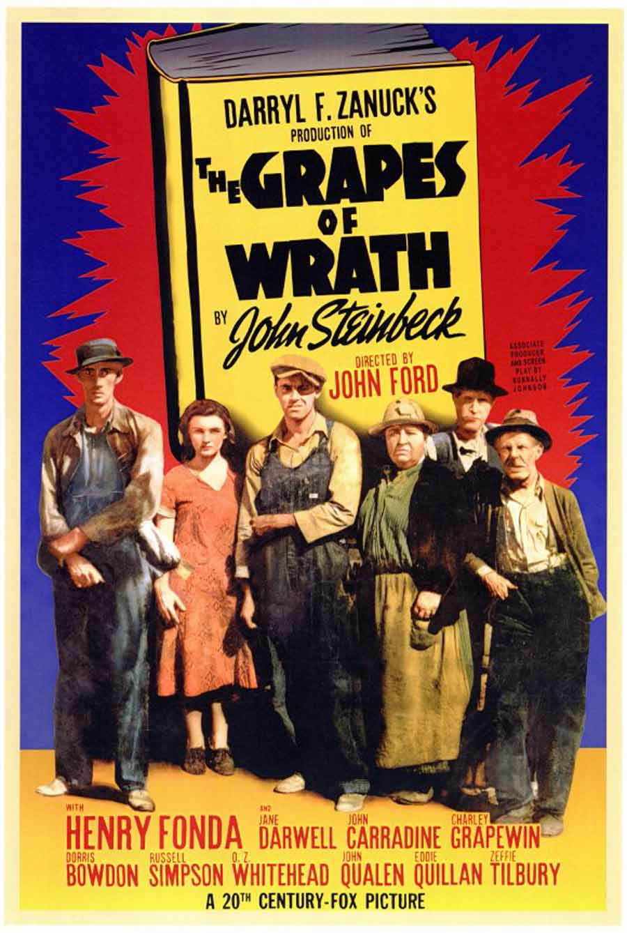 grapes of wrath oz whitehead baha'i