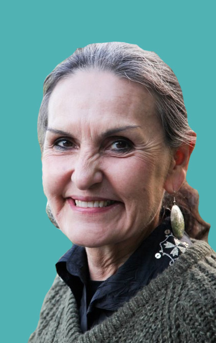 Louise Profeit-LaBlanc: Stories of Our First Peoples