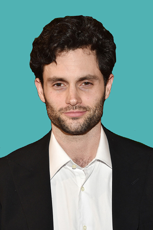 What's Penn Badgley Doing When He's Not on TV?
