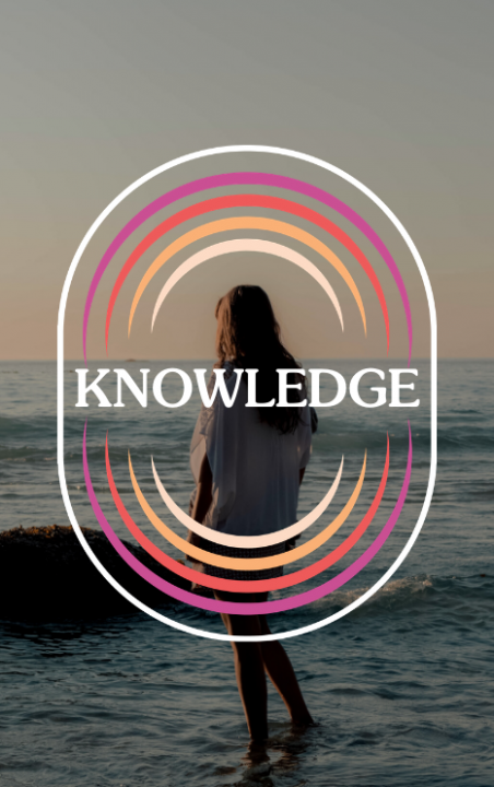 Taking the First Jump On the Search for Knowledge — with Kate Glastonbury