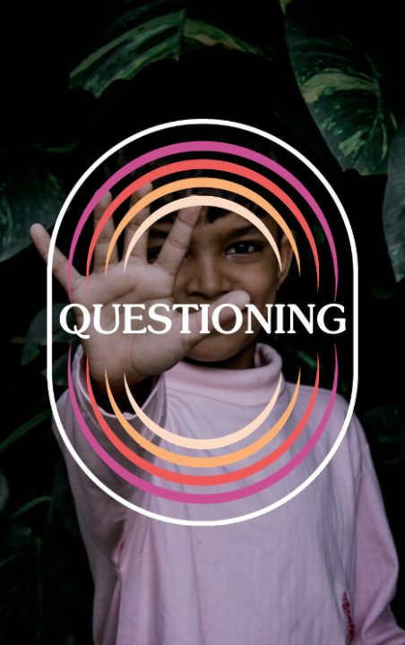 How Questioning Our Reality Can Lead to Radical Change — Mehrdad Baghai