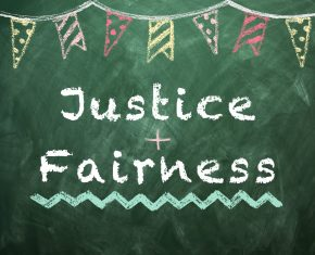 The Virtues Basket: How Do We Achieve Justice?