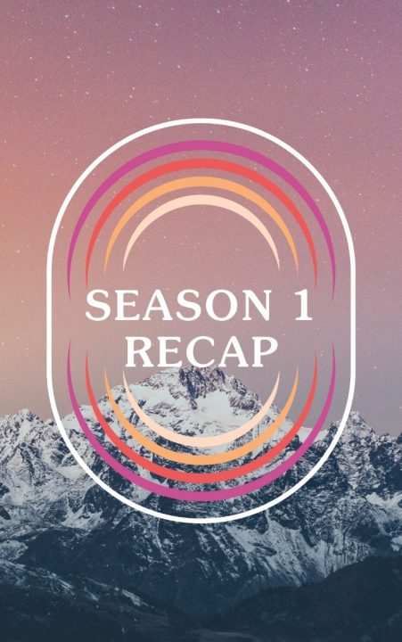 Reflecting on Moments of Meaning Season 1